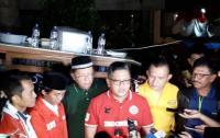 Gagal Hari Ini, Pertemuan Sekjen Pendukung Jokowi di Rumah Cemara Dilakukan Besok