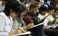 Atlet Berprestasi di Asian Games Bisa Jadi PNS?