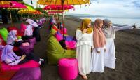 Bangganya, Halal Tourism Indonesia Terbaik di Dunia, Ini Daerah-daerahnya!