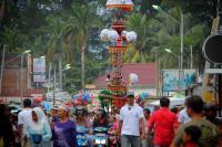 Danau Sentani, Cap Go Meh hingga Tabuik, Aneka Festival Kebudayaan Menarik di Indonesia