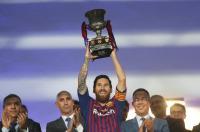 Valverde Berjanji Akan Keluarkan Potensi Terbaik Messi