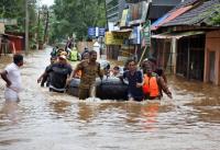 Sedikitnya 357 Orang Tewas Akibat Bencana Banjir Muson India