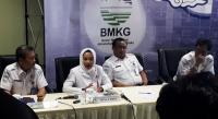 BMKG: Pusat Gempa Berada di Lereng Gunung Rinjani