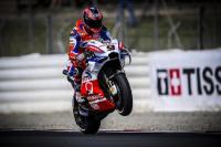 Petrucci Ungkap Kendala Utamanya di MotoGP Austria 2018