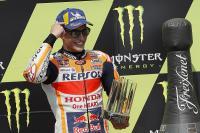 Honda Sukses Bukan karena Marquez Seorang