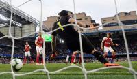 Meski Kalah dari Chelsea, Emery Akui Cukup Puas dengan Kinerja Para Pemainnya
