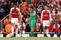 Unai Emery: Kami Punya Peluang untuk Bermain Imbang