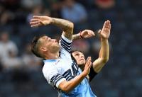 Hasil Pertandingan Lazio vs Napoli di Ajang Liga Italia 2018-2019