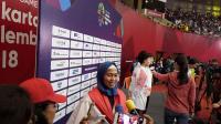 Ketua PBTI Girang Target Medali Emas Berhasil Diraih di Asian Games 2018