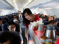 5 Tips Pilih Kursi Pesawat di Kelas Ekonomi Tetap Nyaman seperti Kelas Bisnis