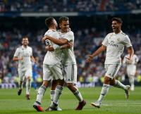Jadi Pilihan Utama di Skuad Madrid saat Ini, Ceballos Puji Zidane
