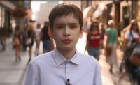 Penyakit Langka Bikin Pria Dewasa Terjebak dalam Tubuh Bocah 12 Tahun