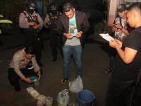 Peracik Miras Oplosan yang Tewaskan 3 Orang Berhasil Ditangkap