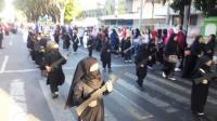 Polda Jatim Tak Temukan Indikasi Radikalisme di Karnaval TK Kota Probolinggo