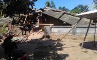 Gempa Susulan Lombok, ITB Kirim Alat Instalasi Pengolahan Air Mobile