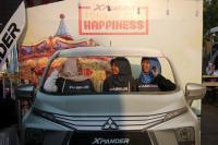 Komunitas Kaskus & Rifat Sungkar Semarakkan XPANDER Tons of Real Happiness Semarang