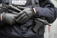 Tiga Orang Luka-Luka dalam Penembakan di Stasiun London
