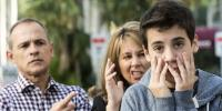 Orangtua Merasa Tak Bisa Atur Anak Mulai Beranjak Remaja
