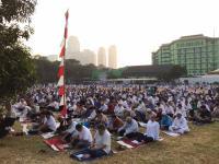 MUI Minta Umat Islam Hargai Perbedaan Hari Perayaan Idul Adha 1439 Hijriah