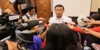 Wiranto Pastikan Karhutla Tak Ganggu Perhelatan Asian Games
