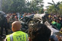 Lokasi Tabrakan Maut Mobil vs KA Bangun Karta di Bekasi Rawan Kecelakaan