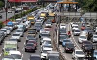 Kemacetan Jakarta di Sore Hari, Hindari Jalur Tol Ini