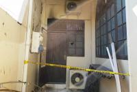 Pelempar Bom Molotov ke Gereja di Makassar Seorang Residivis, Usianya Baru 18 Tahun
