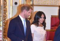 Yuk, Kepoin Liburan Pertama Pangeran Harry dan Meghan Markle Usai Menikah