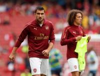 Sokratis Beberkan Penyebab Kekalahan Arsenal dari Chelsea