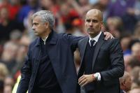 Tak Jadi Tunjuk Zidane, Posisi Mourinho di Man United Aman