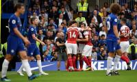 Meski Belum Menang, Dean Ashton Puji Perkembangan Performa Arsenal-nya Emery