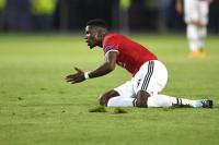 Mourinho Tegaskan Kapten Man United Adalah Valencia, Bukan Pogba