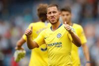 Hazard Bakal Hengkang jika Chelsea Tak Tembus Liga Champions