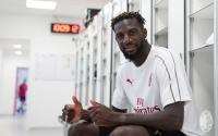 Bek Monaco Prediksi Bakayoko Bakal Bersinar Bersama AC Milan