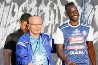 Pemain Arema FC Ini Ternyata Penyuka Masakan Sang Istri