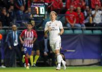 Modric soal Transfer ke Inter: Omong Kosong Terbesar Abad Ini