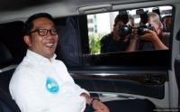 Ini Kronologi Tabrak Lari Ridwan Kamil oleh Pengendara Lawan Arah
