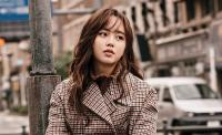 Bintangi This My First Twenty, Kim So Hyun Bakal Syuting di Amerika