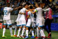 Hasil Leg I Playoff Liga Champions 2018-2019 Semalam