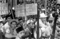 Sejarah 22 Agustus: Pembentukan Badan Keamanan Rakyat