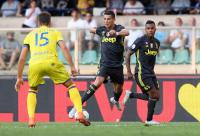 Gelandang Napoli: Ronaldo Tak Bisa Sendirian Menangi Liga Italia