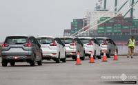 Indonesia Urutan Kedua Ekspor Mobil ke Vietnam