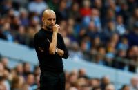 Man City Tak Alami Tekanan Jadi Juara Bertahan di Liga Inggris