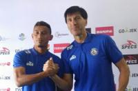 Pemain Harapkan Arema FC Hentikan Catatan Negatif