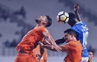 Hasil Pertandingan Borneo FC vs Persib di Liga 1 2018