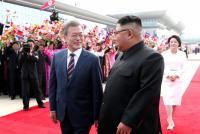 Beberapa Hal Menarik dari KTT Antar-Korea di Pyongyang