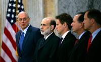 27 Peristiwa Paling Menakutkan dari Krisis Ekonomi