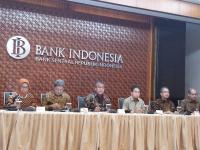 Rupiah Dekati Rp15.000, Siap-Siap Suku Bunga Acuan BI Naik Lagi