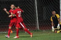Pelatih Timnas Indonesia U-19 Tak Khawatir Strateginya Terbaca Lawan