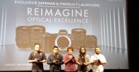 Kamera Mirrorless Full Frame Canon EOS R Meluncur di Indonesia